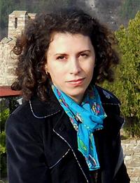 Visan Madalina